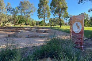 Bushmans Hill Reserve