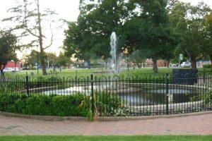 Cooke Park