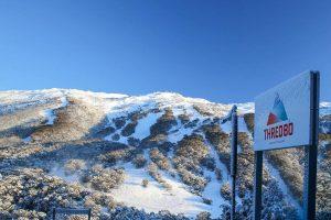 Thredbo Ski Resort