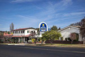Cooma Motor Inn
